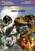 Footprint Reading Library 7: DVD New edition