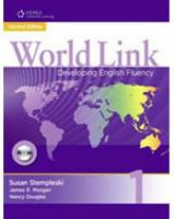World Link: Developing English Fluency 2nd Revised edition, Book 1