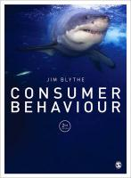 Consumer Behaviour 2nd Revised edition