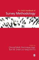SAGE Handbook of Survey Methodology