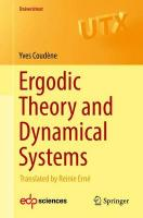 Ergodic Theory and Dynamical Systems 2017 2016 ed.