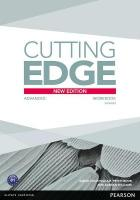 Cutting Edge Advanced New Edition Workbook with Key 3rd New edition