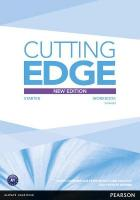 Cutting Edge Starter New Edition Workbook with Key 3rd New edition