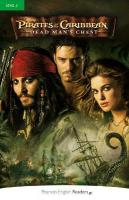 Level 3: Pirates of the Caribbean 2: Dead Man's Chest Book and MP3 Pack, Level 3