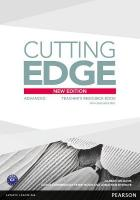 Cutting Edge Advanced New Edition Teacher's Book and Teacher's Resource Disk   Pack 3rd edition, Cutting Edge Advanced New Edition Teacher's Book and Teacher's Resource   Disk Pack Advanced Teacher's Book and Teacher's Resource Disk Pack