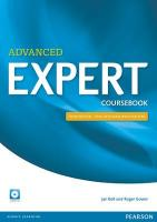 Expert Advanced Coursebook 3rd Revised edition