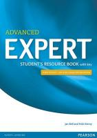 Expert Advanced Student's Resource Book with Key 3rd Revised edition