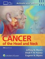 Cancer of the Head and Neck 5th edition
