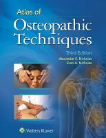 Atlas of Osteopathic Techniques 3rd edition
