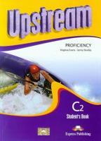 Upstream Proficiency C2 Students Book plus CD