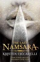 Last Namsara: Iskari Book One