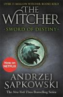 Sword of Destiny: Tales of the Witcher - Now a major Netflix show
