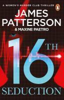 16th Seduction: (Women s Murder Club 16)