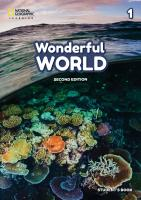 WONDERFUL WORLD 2E PUPIL'S BOO K 1 2nd edition