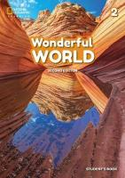 WONDERFUL WORLD 2E PUPIL'S BOO K 2 2nd edition
