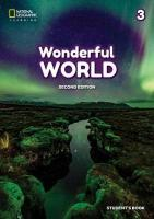 Wonderful World 3 2nd edition