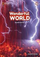 Wonderful World 4 2nd edition