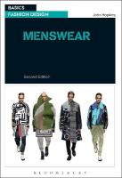 Menswear 2nd Revised edition