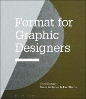 Format for Graphic Designers 3rd Revised edition