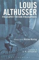 Philosophy for Non-Philosophers