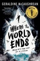 Where the World Ends New edition