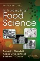 Introducing Food Science 2nd New edition