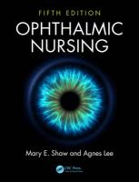Ophthalmic Nursing 5th Revised edition