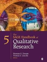 SAGE Handbook of Qualitative Research 5th Revised edition