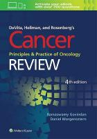 DeVita, Hellman, and Rosenberg's Cancer, Principles and Practice of   Oncology: Review: Review 4th edition