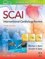 SCAI Interventional Cardiology Review 3rd edition