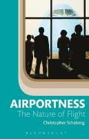 Airportness: The Nature of Flight HPOD