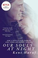 Our Souls at Night: Film Tie-In Main Market Ed.