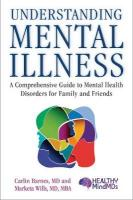 Understanding Mental Illness: A Comprehensive Guide to Mental Health Disorders for Family and Friends