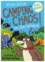 Dog Diaries: Camping Chaos!