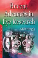 Recent Advances in Eye Research