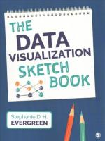 Data Visualization Sketchbook