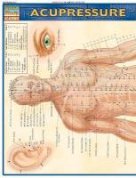 Acupressure: Reference Guide