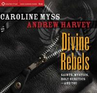 Divine Rebels: Saints, Mystics, Holy Change Agents--and You