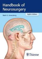 Handbook of Neurosurgery 8th New edition