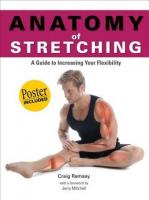 Anatomy of Stretching 2nd ed.