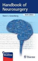 Handbook of Neurosurgery 9th New edition