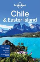 Chile and Easter Island 8th Revised edition
