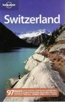 Switzerland 6th Revised edition