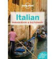Italian Phrasebook 5th edition