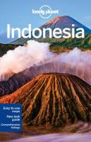 Lonely Planet Indonesia 11th Revised edition