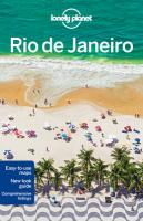 Lonely Planet Rio de Janeiro 9th Revised edition