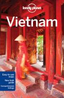 Lonely Planet Vietnam 13th Revised edition