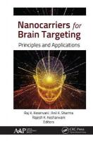 Nanocarriers for Brain Targeting: Principles and Applications