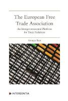 European Free Trade Association: An Intergovernmental Platform for Trade Relations