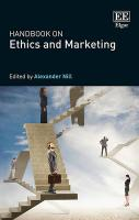 Handbook on Ethics and Marketing